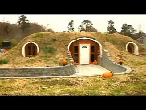 real life hobbit house real life hobbit house in athens tenn youtube
