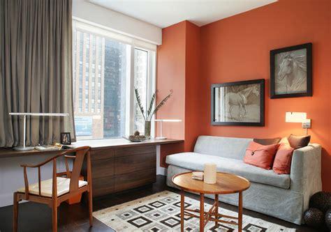 orange interior design ideas interiorholic com 19 orange living room designs decorating ideas design