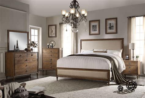 Bedroom Furniture Inverness Inverness 4pc King Bedroom Set 26077ek