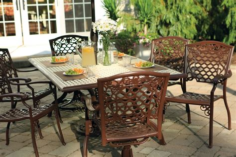 Painting Patio Furniture by Spray Paint For Metal Patio Furniture Home Painting