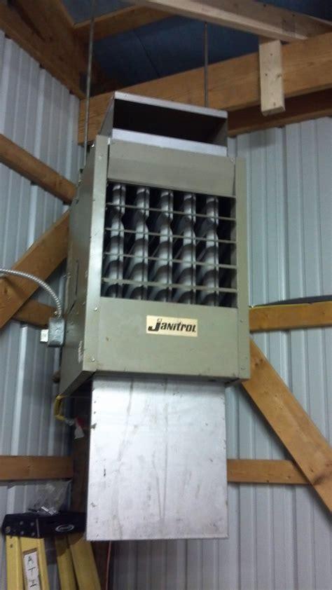 hanging furnace wiring diagram janitrol new wiring