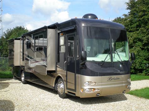 griffin american motorhomes