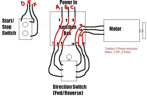 start stop button wiring diagram