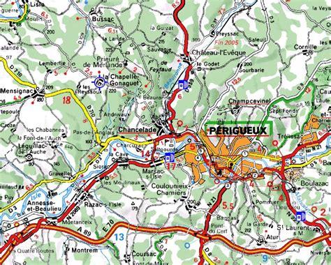 Infos sur : carte dordogne detaillee Arts et Voyages