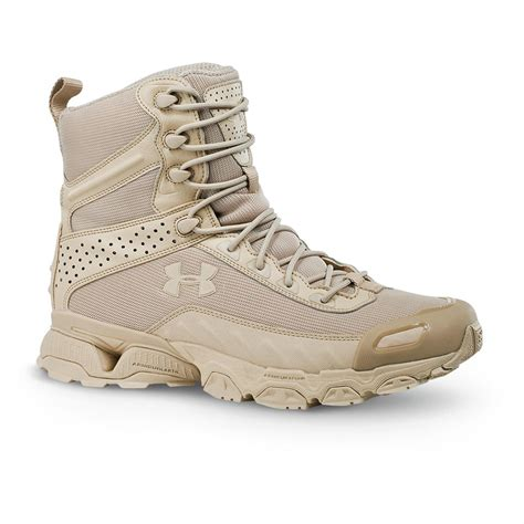 most comfortable duty boots under armour valsetz men s 8 quot tactical boots 204181