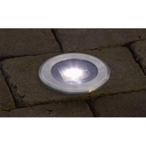 Konstsmide Single Led Battery Operated Solar Ground Solar Ground Lights