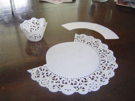 How To Make Cupcake Paper - guia da noiva 17 12 2014