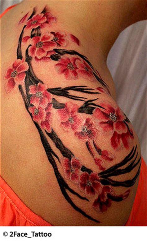 orange blossom tattoo orange blossom design