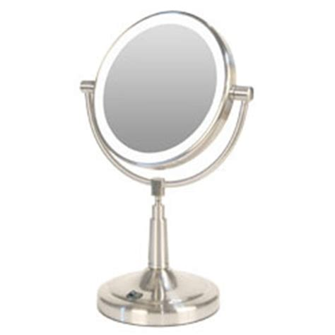 Zadro Vanity Mirror by Zadro Next Generation Led Lighted Vanity Mirror Free