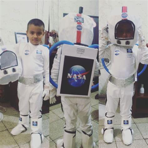 tutorial disfraz extraterrestre m 225 s de 25 ideas trajes de astronauta con material reciclado m 225 s de