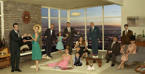 2016 the family tv show cancelled modern family abc renews sitcom for season eight