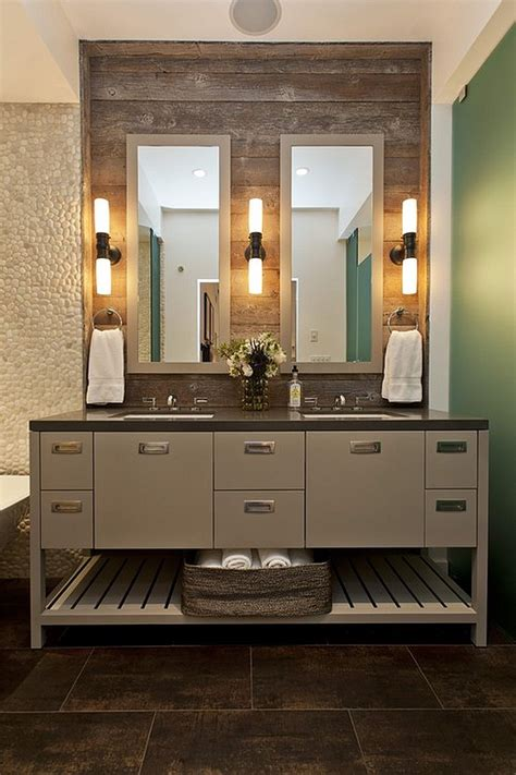 bathroom vanity light ideas 12 beautiful bathroom lighting ideas