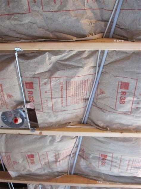 insulation installation achieves resnet grade 1 building