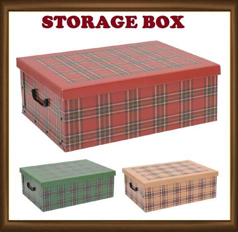 Bedroom Storage Boxes Italian Decorative Cardboard Storage Box Bedroom Underbed