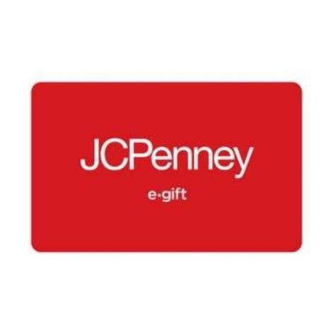 Jcpenney E Gift Card - start up funds and tax exempt status chuffed non profit charity and social