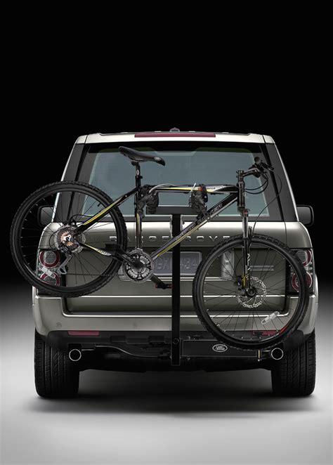 Land Rover Bike Rack by 2012 Land Rover Range Rover Bike Rack Photo 18