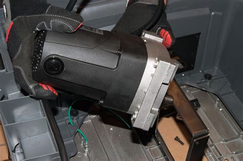 How To Replace A Table Saw Drive Motor Repair Guide Help