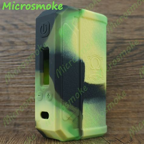 Lost Vape Therion Dna 75 Dna 133 Dna166 Custom Classic Brass 1 rhs lost vape therion bf squonker dna75 133 166w ecig box mod protective silicone thicker