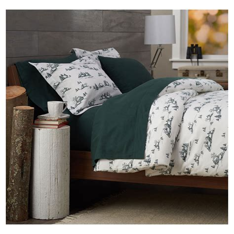 flannel comforter covers com pinzon lightweight cotton flannel duvet cover