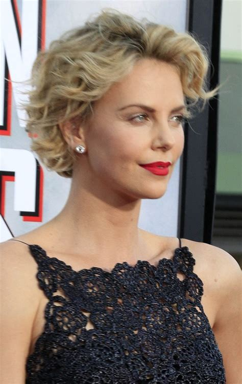 shag type hair does with hair tucked behind ears 60 gorgeous long pixie hairstyles