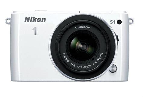 nikon s1 nikon 1 s1 and j3 addition coverage nikon rumors
