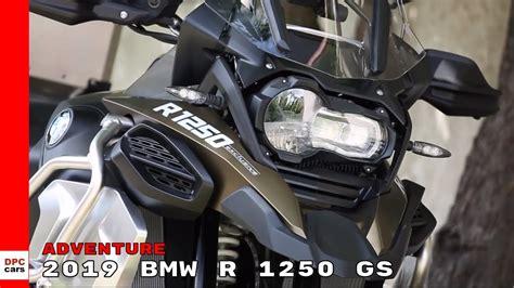 Bmw R1250gs Adventure 2020 by 2019 Bmw R 1250 Gs Adventure