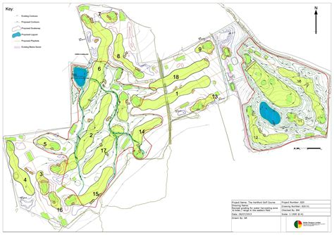 Of New Master Mba Course Plan by The Hertford Golf Club Weller Designs