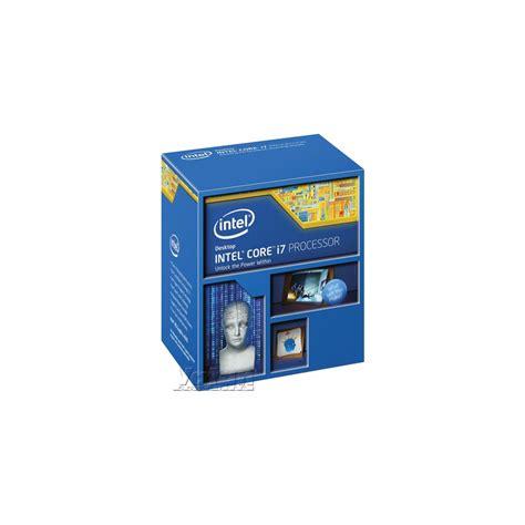Intel I7 4820k 3 7 Ghz intel i7 4820k soket 2011 3 7ghz 10mb 214 nbellek