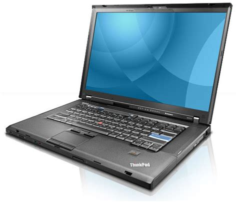 Lenovo Thinkpad W500 lenovo thinkpad w500 photos