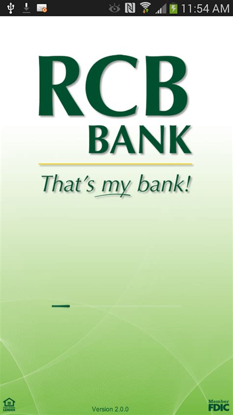 rb bank rcb bank mobile banking android apps on play