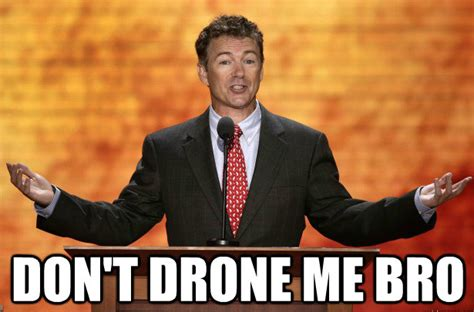 Rand Paul Memes - 6 reasons why 60 of all americans now think government