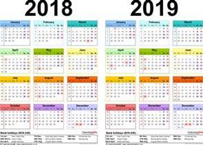 Calendar 2018 Pdf Canada 2019 Calendar Canada 2018 Calendar Printable