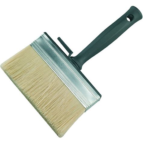 Wickes Shed Paint by Wickes Shed Fence Paint Brush 127mm Wickes Co Uk