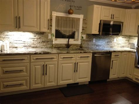 traditional backsplashes for kitchens ktichen backsplash traditional kitchen indianapolis by valley recycled granite