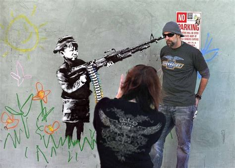 spray paint artist banksy 1000 images about research on