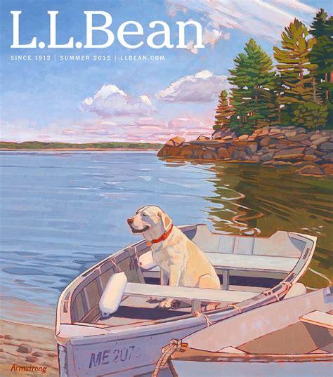 ll bean golden retrievers 54 best images about l l bean catalog covers on catalog cover cover