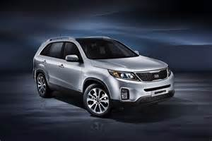 spec 2013 kia sorento engines detailed autoevolution