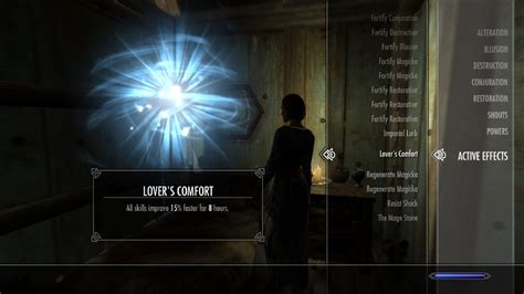 lovers comfort skyrim better lovers comfort at skyrim nexus mods and community