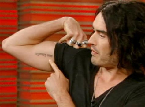 russell brand tattoo removed 8 and their for indian