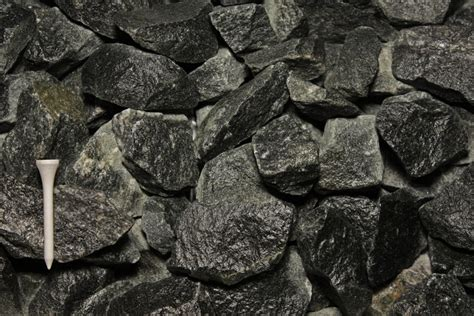 black landscaping rock black granite rock landscaping www pixshark images