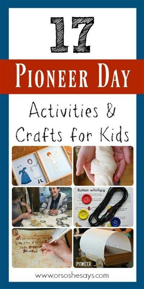best 25 pioneer activities ideas on pioneer