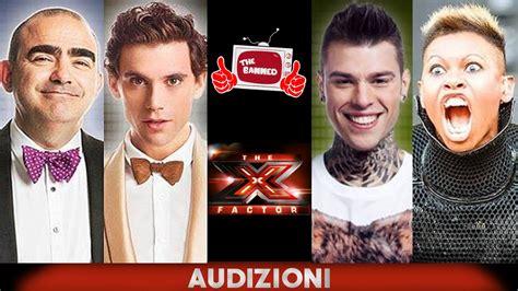 Audizioni X Factor 2015 by X Factor 2015 Audizioni