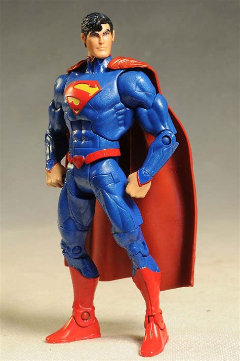 best figures what are the best superman figures made