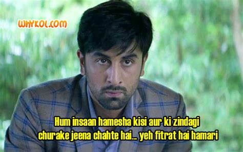 film roy quotes ranbir kapoor dialogues from the movie roy