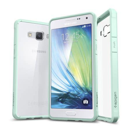 Hardcase Spigen Samsung A5 spigen ultra hybrid samsung galaxy a5 mint