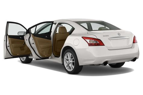 nissan maxima 2012 nissan maxima reviews and rating motor trend
