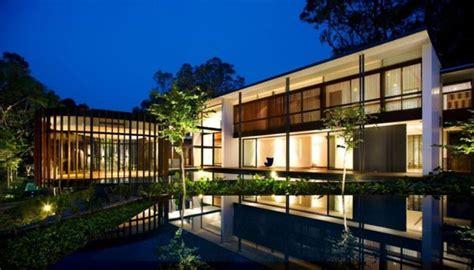 screen house  singapore  kld architects