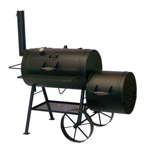 horizon 16 classic backyard smoker horizon