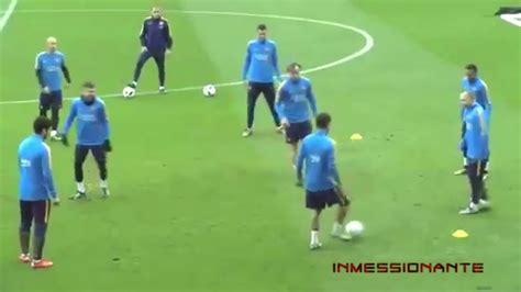 fc barcelona amazing tiki taka skills doovi