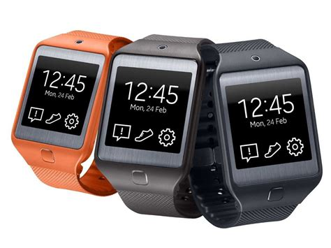 new smartwatches the debut of samsung gear 2 and gear 2 neo